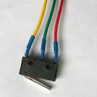 micro switch sakelar wasser water heater gas