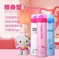 Botol Minum / Termos karakter / Tumbler Hello Kitty