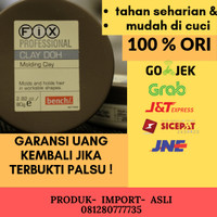 Fix Professional Clay Doh Molding Clay ( Best Product ) (wax/pomade)