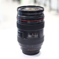 Lensa Canon EF 24-70mm f2.8L USM Bekas Second Used