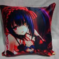 pillow / bantal anime date a live / kurumi 2