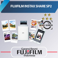 FUJIFILM INSTAX SHARE SP2 Printer New Garansi Resmi Fujifilm Indonesia