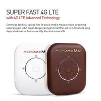 Modem Router Wifi Mifi Andromax Smartfren M3Y Free Kartu Perdana
