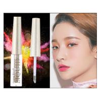 Diamond Glitter Liquid Eyeshadow Metallic Shimmer Pigment Long Lasting
