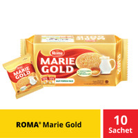 Roma Marie Gold 240 Gr