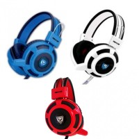 Headset Gaming Rexus F15