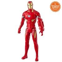 The Avengers Titan Hero Movie Iron Man