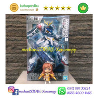 NG 1/100 Full Mechanics Gundam Barbatos Lupus