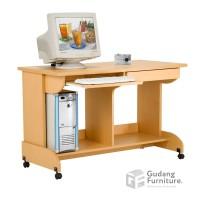 Meja Kantor Komputer Aditech MK 02