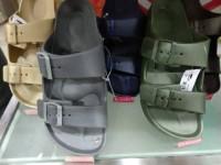 Sz 36-43 Sandal Karet Ringan branded merk FLADEO