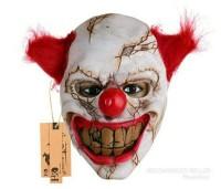 Topeng badut seram clown JOSS