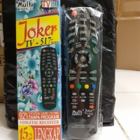 remot tv multi fungsi JOKER