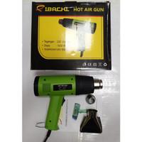PROMO IBACHI Hot Air Gun Heat Gun pistol nankai PEMANAS sellery