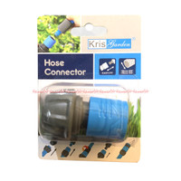 Kris Garden Hose Connector Alat Sambung Selang Konektor Kran Air