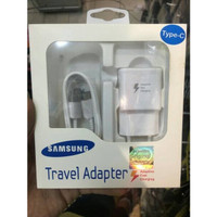 Charger Samsung usb c NOTE 8 A3 A5 A8 plus 2018 Fast Charging ORIGINAL