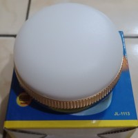 lampu tenda bulat JL-1113