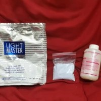 MATRIX LIGHT MASTER 1set 30gr bleaching rambut