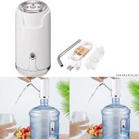 Wireless Rechargeable Electric Water Pump Pompa Galon Electrik(Video)