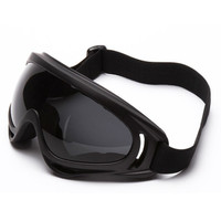 Kacamata Sport Goggles Ski UV400