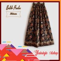 Rok batik panjang motif terbaru | Rok panjang batik