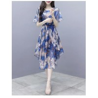 Dress Korea Kode 2201