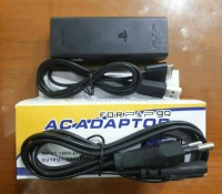 CUCI GUDANG Adaptor Charger PSP GO Happy Shopping