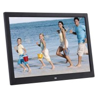 New Bingkai Frame Foto Digital 15 inch Best Seller