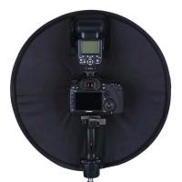 sedia Ring Softbox Flash Diffuser for Camera DSLR
