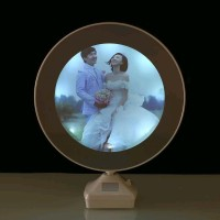 murah Cermin Magic dengan Photo Frame