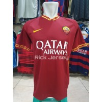 Jersey Bola AS Roma Home 2019-2020