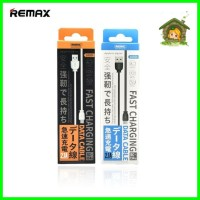 REMAX RC-134A Fast Charging Type C Cable - Kabel Data