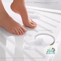 BALI Anti Slip Keset Sticker Lantai Kamar Mandi Shower Karet Strip