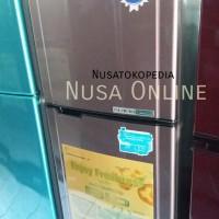 Toshiba Lemari Es Kulkas GRY228JZ (Free Ongkir Ponorogo Sekitar) Resmi