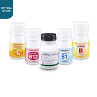 Paket Vitamin Lengkap