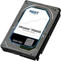 Hitachi Ultrastar 2TB 7200RPM 7K6000 - Enterprise Series