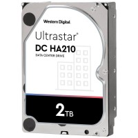 Hitachi Ultrastar Rainer 2TB 7200RPM 7K2 - Enterprise Series