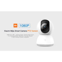 Xiaomi Mijia Yuntai 1080P Dome Smart IP Camera CCTV ENGLISH VERSION