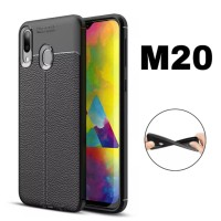 Samsung M20 2019 Soft Case Casing Premium Samsung Galaxy M 20 Cover