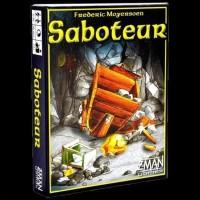Kartu Saboteur Board Card Game