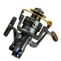 Diskon Reel pancingan Yumoshi Reel Pancing MG4000 Ball Bearing MG40