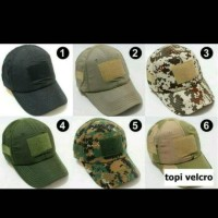 TOPI TACTICAL ARMY