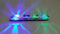 BARANG TOP MAINAN KERETA API TRAINS SPEEDINESS BULLET TRAIN MRT