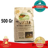PROMO!!! Makanan Anjing / Dog Food Caesar Natural Holistic 500gr
