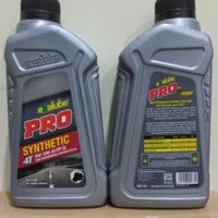 EVALUBE PRO SYNTHETIC (SAE 10W-30) 800ML