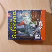Saboteur Board Game ORI