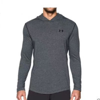 Sweater Jaket Baselayer Olahraga Running Gym Fitness Under Armour - Li