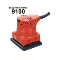 BIG SALE Mesin amplas sander KEN 9100 Electric sander