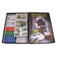Saboteur Combo 1 Dan 2 Card Games