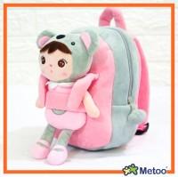 Tas Ransel Sekolah Anak Laki Perempuan Import / Backpack