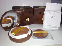 MISSHA Magic Cushion LINE FRIENDS Package Refill + Puff SPF50+ PA +++
